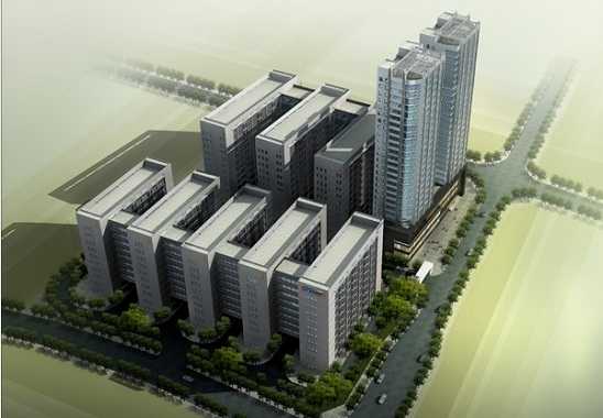 重庆市艺才技工学校