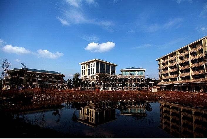重庆财政学校