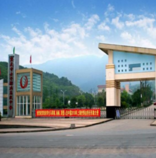重庆市女子职业学校