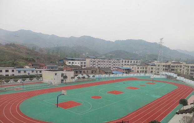 重庆市统景职业中学