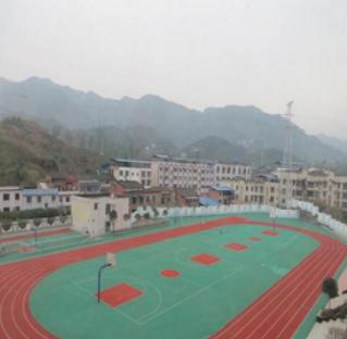 重庆市统景职业学校
