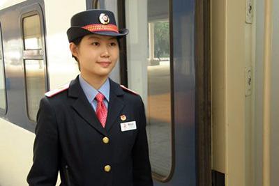 学生为什么愿意选择重庆高铁学校